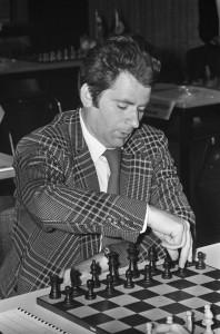 Boris sSpassky en 1973