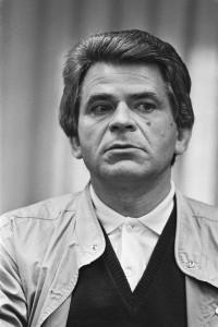 Boris Spassky en 1983