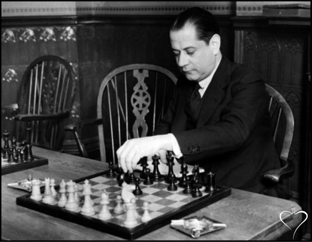 """Résultat de recherche d'images pour """"jose raul capablanca chess"""""""