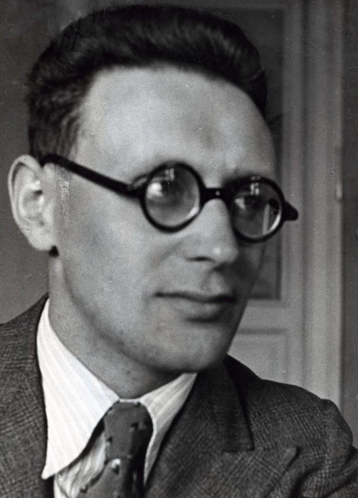 Mikhail Botvinnik en 1936