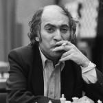 Mikhail Tal en 1982
