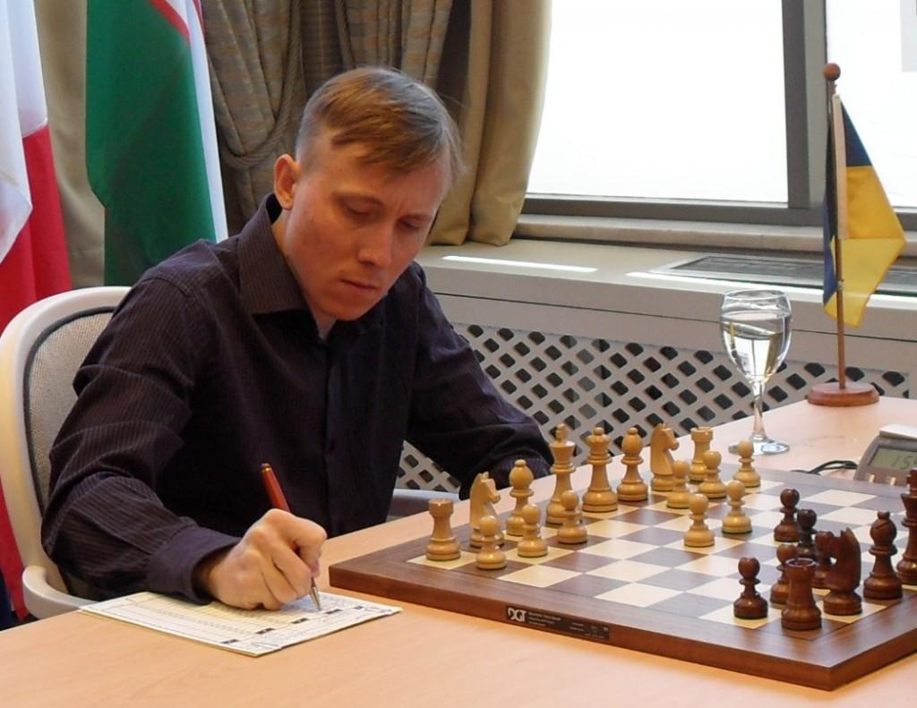 Ruslan Ponomariov