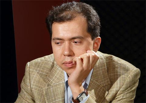 Rustam Qosimjonov
