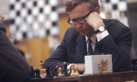 Vassily Smyslov