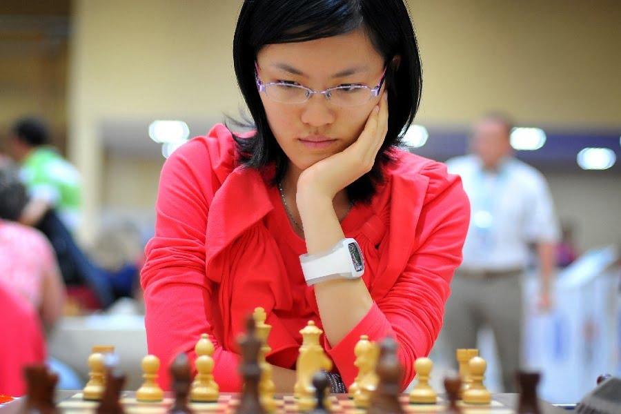 Hou Yifan ne veut pas du Championnat du Monde d'échecs par système KO