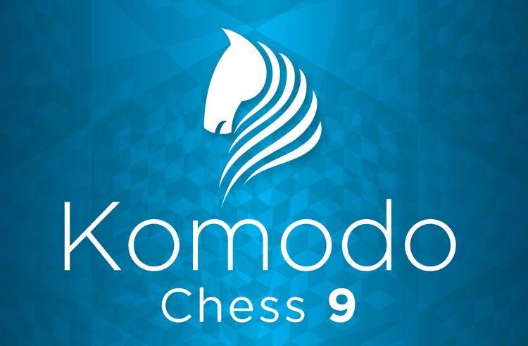 Komodo Chess 9 TCEC saison 9 Moteur d'échecs