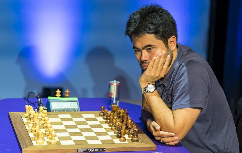 Hikaru Nakamura remporte le Paris Grand Chess Tour