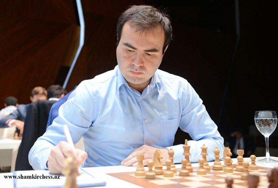 Shakhriyar Mamedyarov remporte le Shamkir Chess 2016