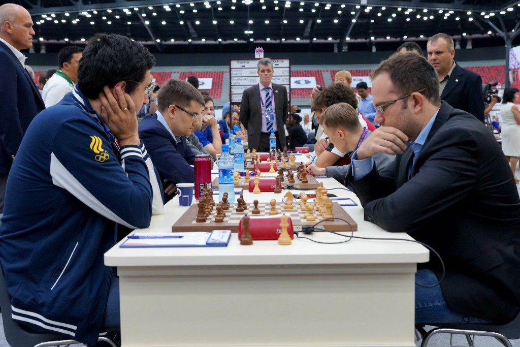 Rencontres russie 2016