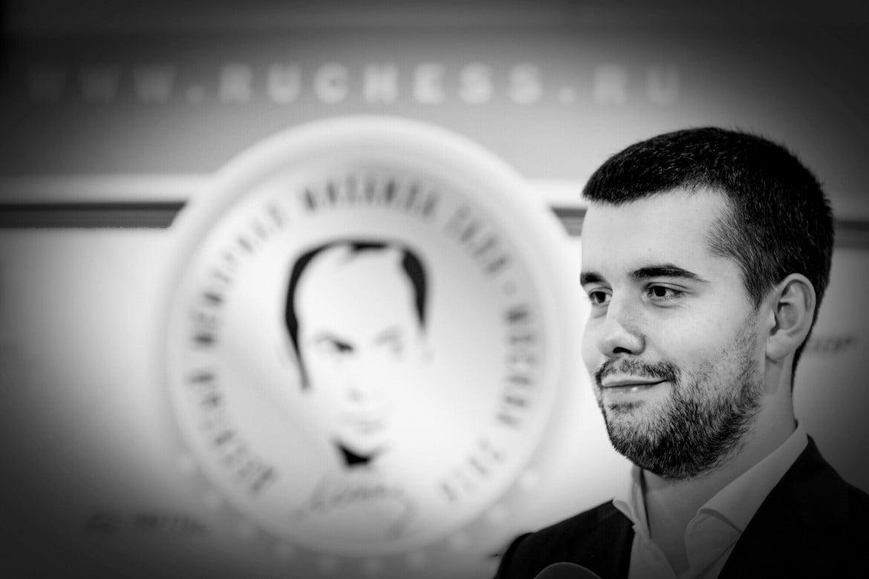 Ian Nepomniachtchi vainqueur du Mémorial Tal 2016