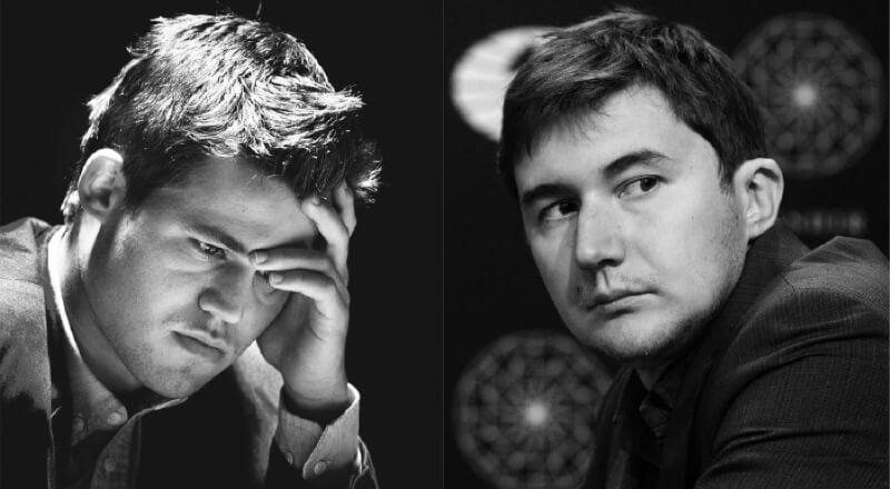 Carlsen Karjakin 2016 Championnat du Monde d'échecs audience