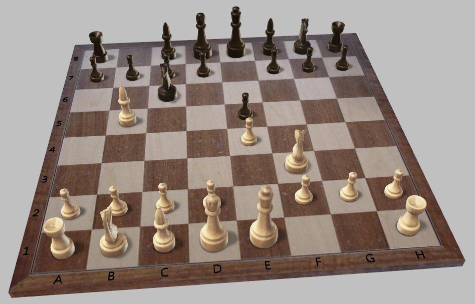 Partie espagnole ECO C60-C99 Ouverture échecs