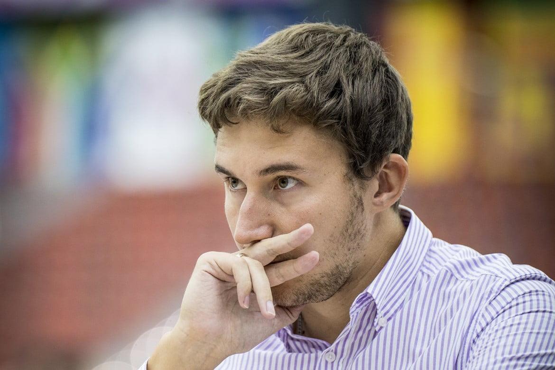 Sergey Karjakin Challenger Championnat du Monde 2016