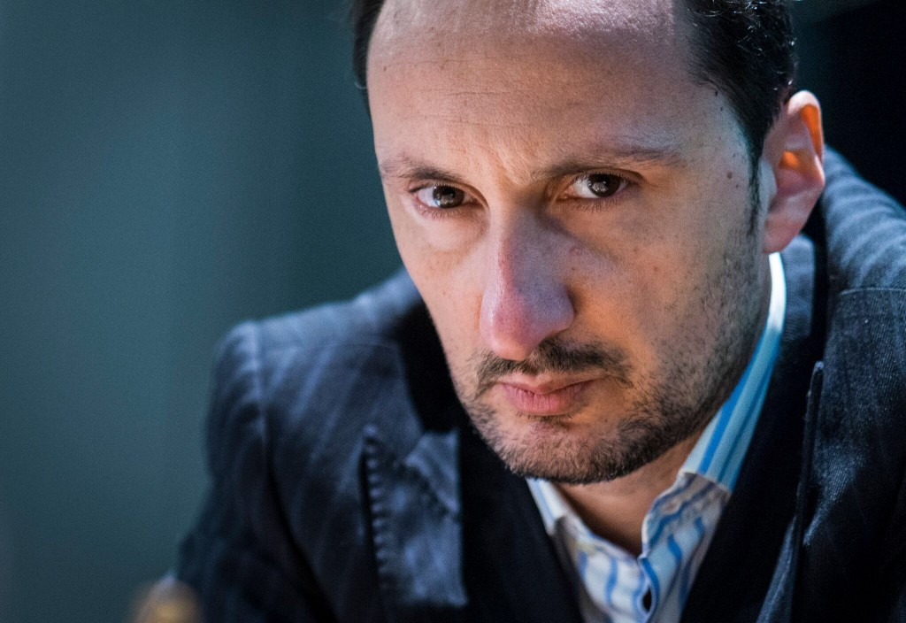 London Chess Classic 2016 ronde 8 Veselin Topalov