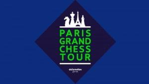 Paris Grand Chess Tour 2017