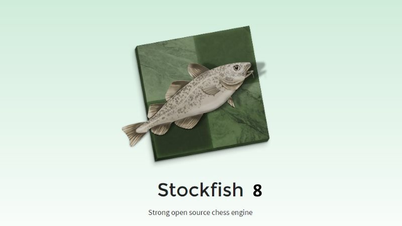 Stockfish 8 meilleur moteur d'échecs 2016