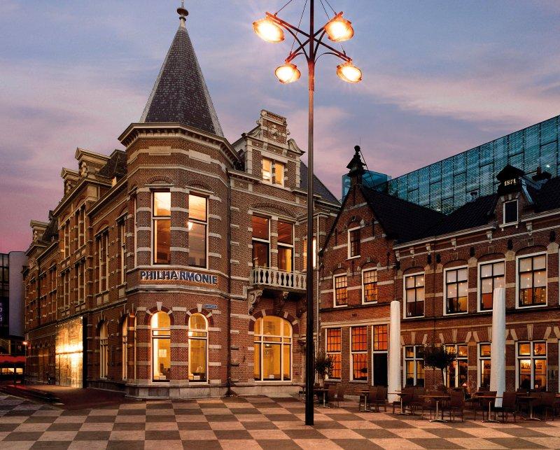 Tata Steel Chess Masters 2017 De Philharmonie à Haarlem