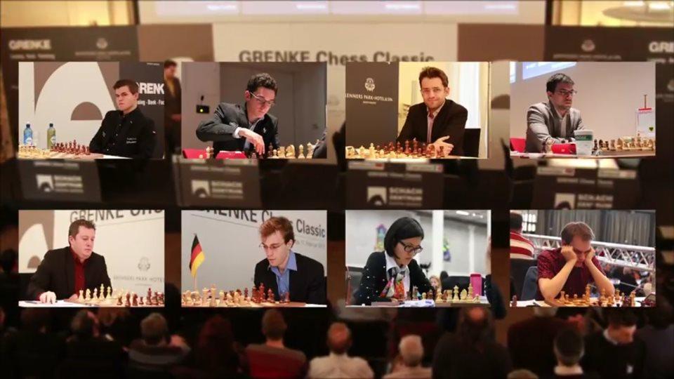 Grenke Chess Classic 2017