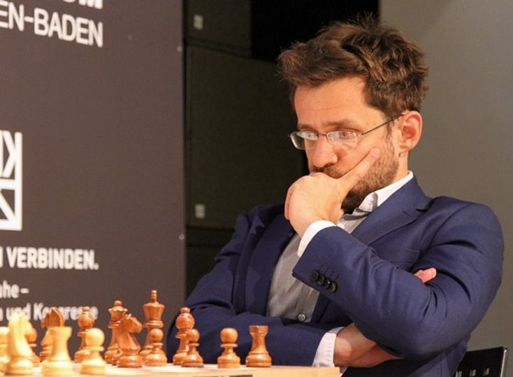 Grenke Chess Classic 2017 Ronde 4 Levon Aronian