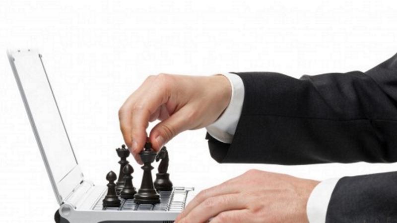 Améliorer ses performances au travail grâce au jeu d'échecs