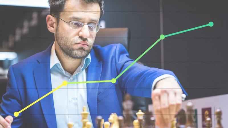 Classement Elo FIDE CapaKaspa juillet 2017