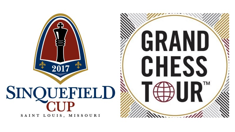 Sinquefield Cup 2017 Grand Chess Tour