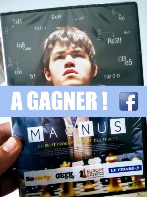 Concours DVD Magnus