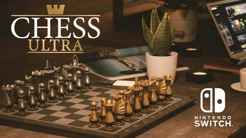 Chess Ultra Nintendo Switch en 2017