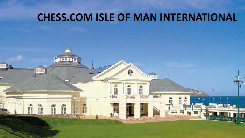 Isle of Man International 2017