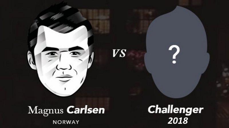 Tournoi des Candidats 2018 FIDE