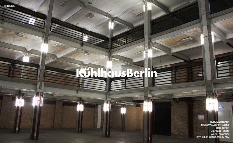 Tournoi candidats 2018 Kuhlhaus Berlin