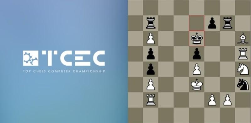TCEC saison 10 Championnat des meilleurs moteurs d'échecs
