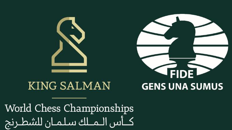Championnat du Monde d'échecs Rapide Blitz 2017 Riyadh