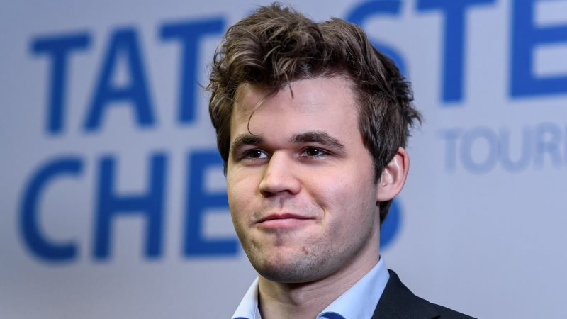 Magnus Carlsen remporte Tata Steel Chess Masters 2018