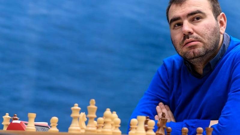 Tata Steel Chess Masters 2018 Ronde 6