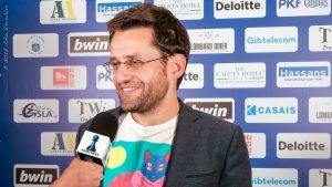 Levon Aronian remporte Tradewise Gibraltar Chess Masters 2018
