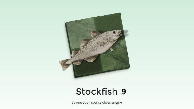 Stockfish échecs disponible téléchargement