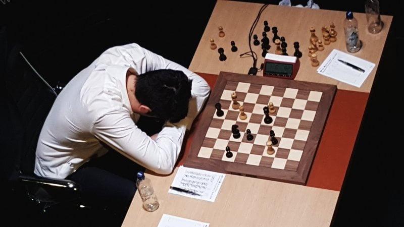 Tournoi Candidats 2018 ronde 4 vladimir kramnik