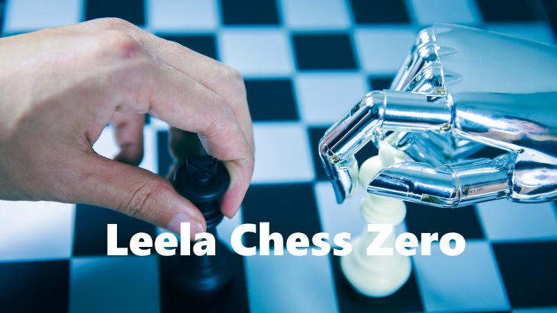 Leela Chess Zero Intelligence Artificielle d'échecs