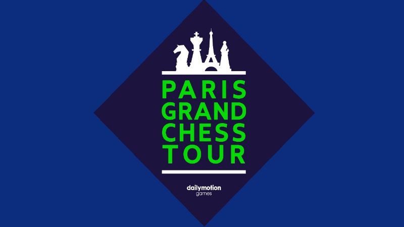Paris Grand Chess Tour 2018