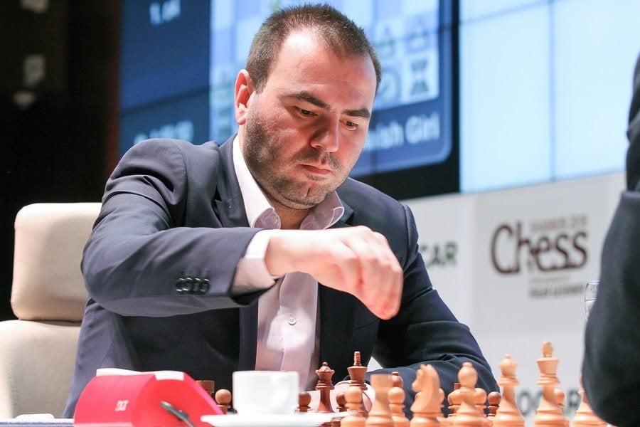 Shamkir Chess 2018 ronde 4 Mamedyarov
