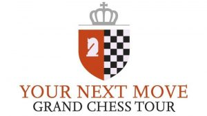 Your Next Move Grand Chess Tour 2018