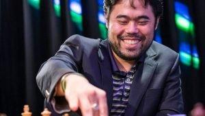Paris Grand Chess Tour 2018 Hikaru Nakamura