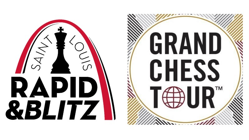 Saint Louis rapide et blitz 2018 Grand Chess Tour