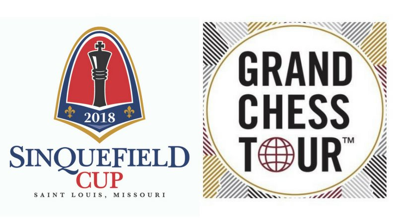 Sinquefield Cup 2018 Grand Chess Tour