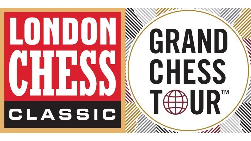 Finales Grand Chess Tour 2018 London Chess Classic