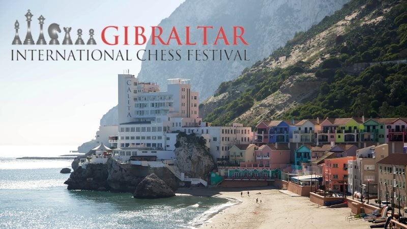 Festival d'échecs de Gibraltar 2019