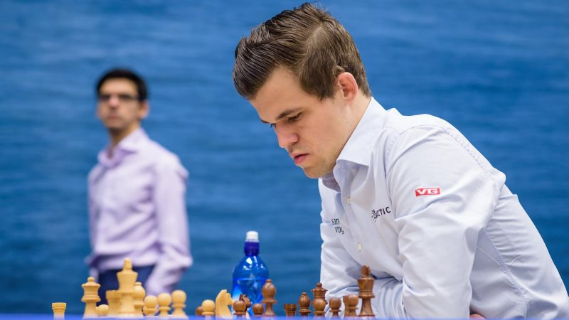 Magnus Carlsen remporte le Tata Steel Chess 2019