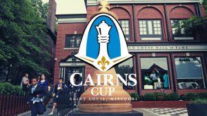 Cairns Cup 2019