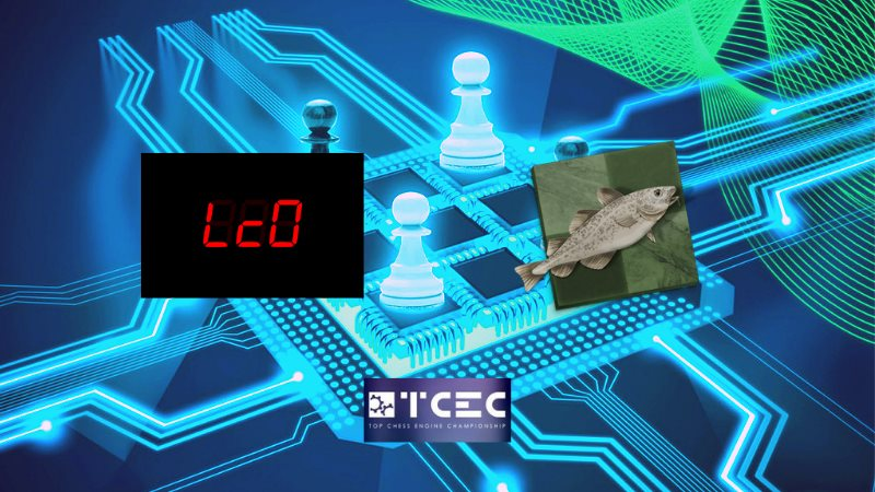 Super Finale TCEC 14 Stockfish - lc0 (Leela Chess)